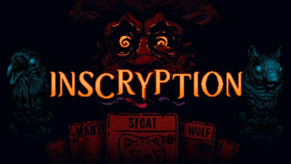 Análisis de Inscryption: la partida de cartas más espeluznante