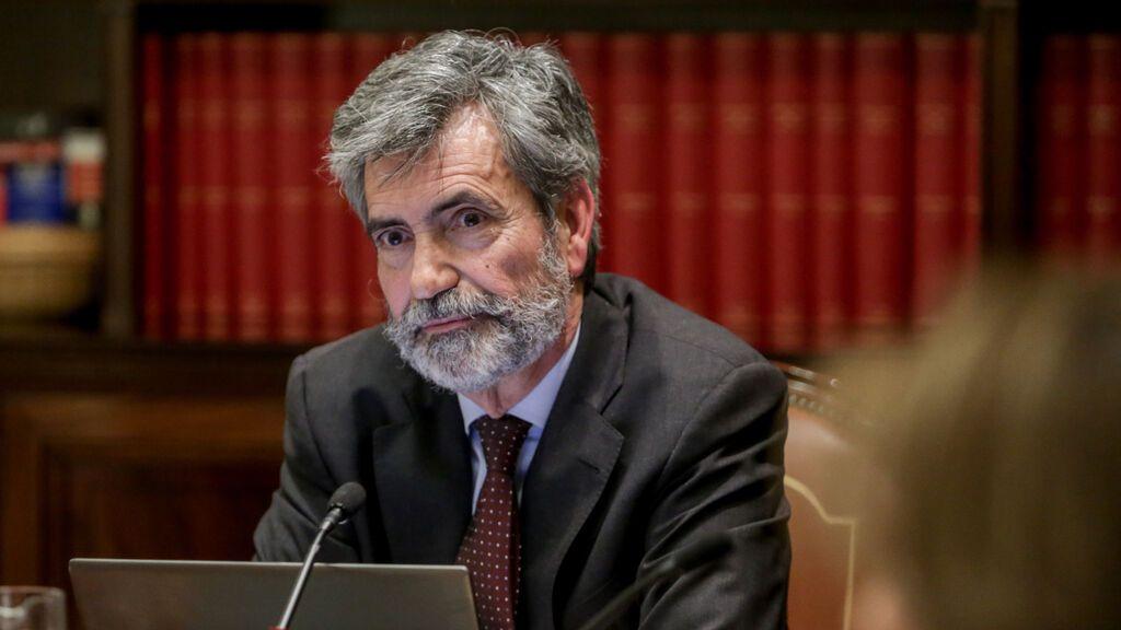 """El CGPJ responde a Belarra: """"Excede los límites de la libertad de expresión"""""""