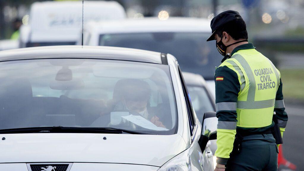 El Gobierno ordena devolver todas las multas del primer estado de alarma