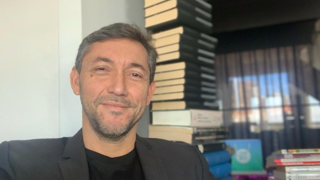 Javier Ruiz habla sobre el salario en España