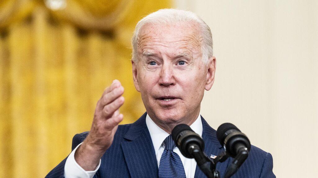 Biden dice que EE.UU. defendería a Taiwán de un ataque de China
