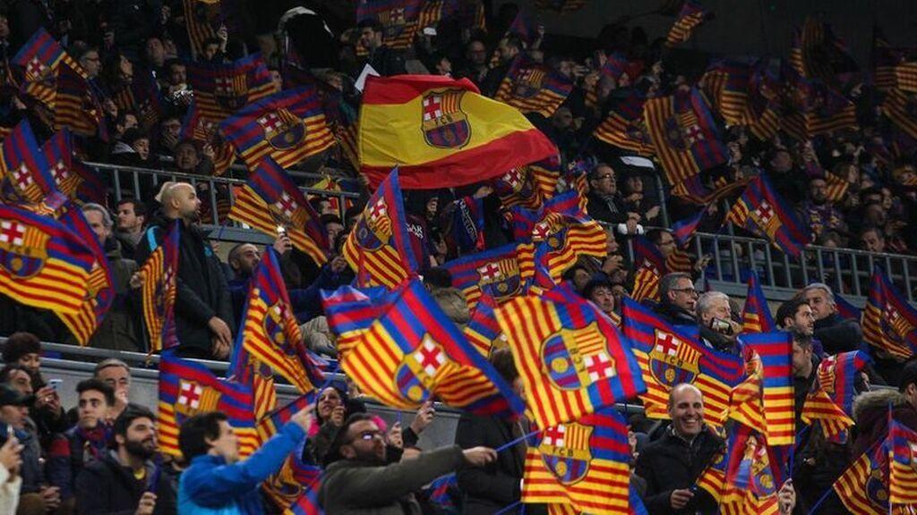 El Barça se juega más que tres puntos en 'El Clásico': necesita llenar el Camp Nou para reactivar sus ingresos