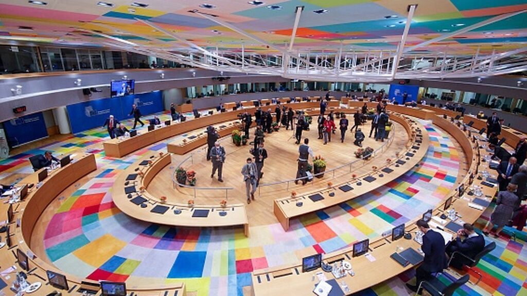 La Cumbre Europea