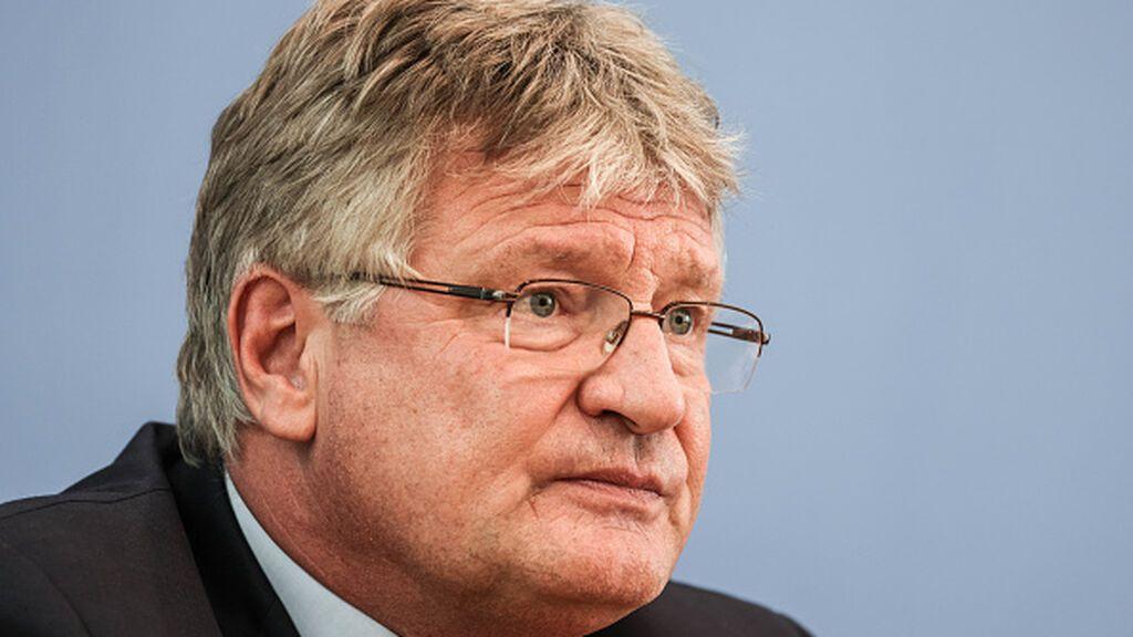 La otra crisis de los conservadores alemanes: la ultraderecha busca nuevo líder