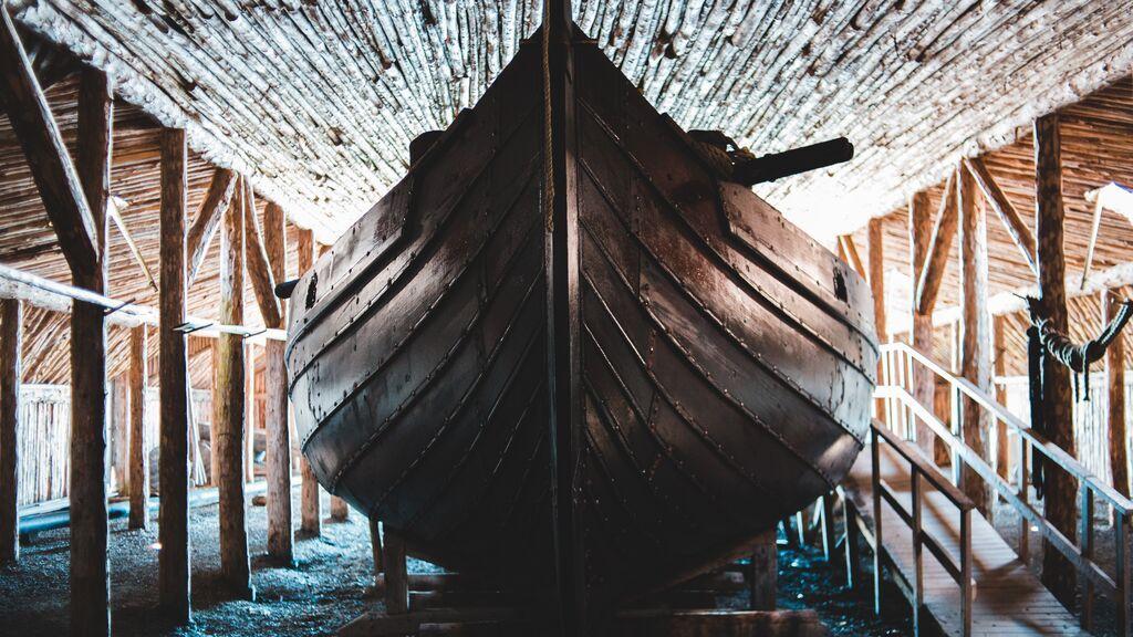 Confirmado: Los vikingos llegaron a América hace exactamente 1000 años, 471 años antes que Colón