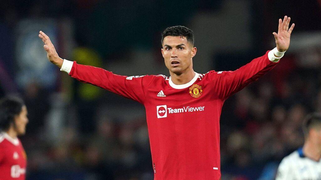 """Cristiano Ronaldo estalla contra las críticas: """"Callaré bocas y ganaré títulos"""""""