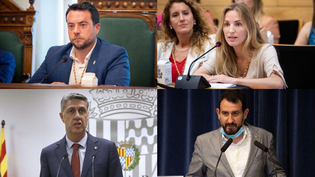 Badalona ingobernable: ha tenido cuatro alcaldes en tres años y medio