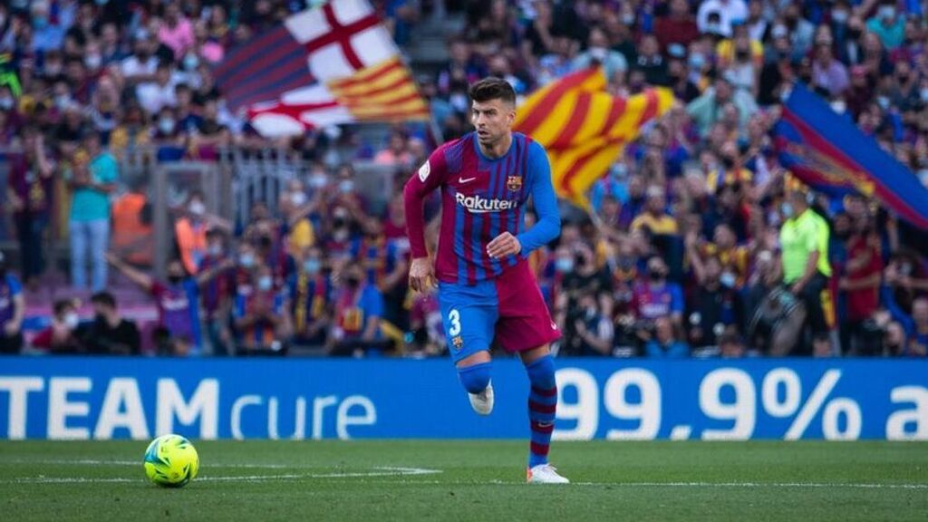 El Barça, de mal en peor ante el Madrid
