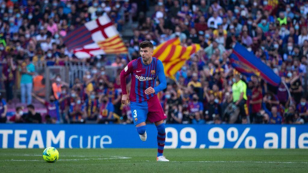 """El Barça sigue sin hacer autocrítica pese a su pobre imagen: """"No se puede pedir más"""""""