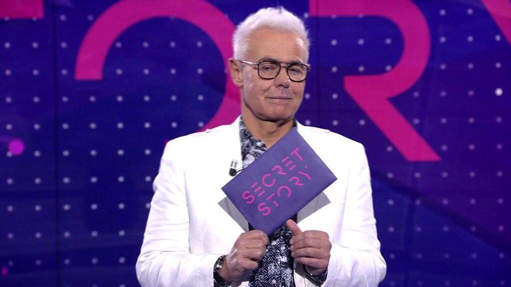 La audiencia quita a Cynthia de la lista de nominados y Luca sube a Sandra Pica