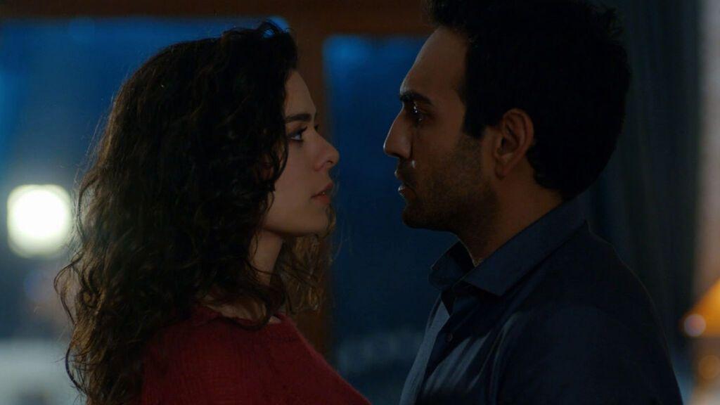 En otras circunstancias Amor a segunda vista Temporada 1 Capítulo 18