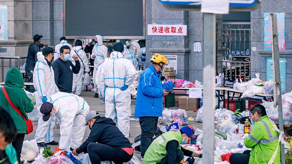 Covid-19: se pospone el maratón de Beijing
