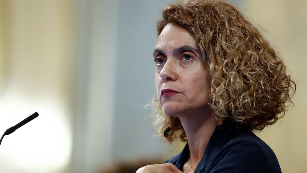 El letrado mayor del Congreso avala que Batet ejecutara la sentencia contra Rodríguez apelando a la doctrina del TC