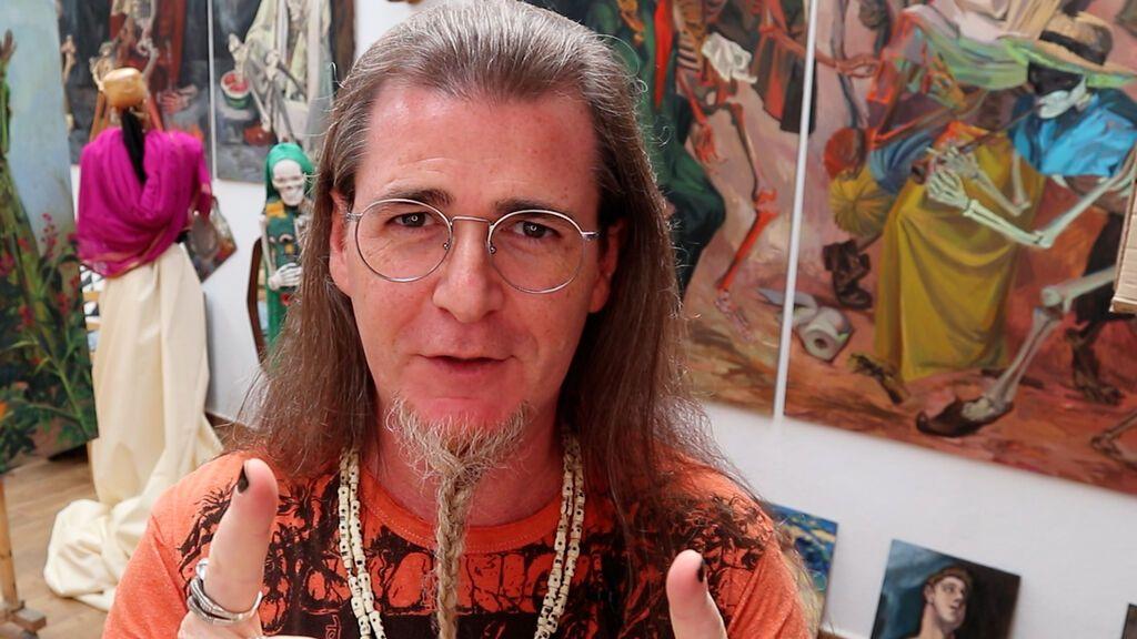 Villarán nos cuenta la rivalidad que hubo entre Klimt y Schiler