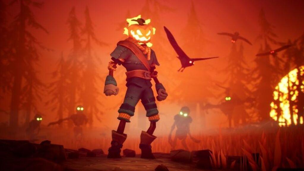 Análisis de Pumpkin Jack para PS5 y Xbox Series: ¡feliz Halloween!