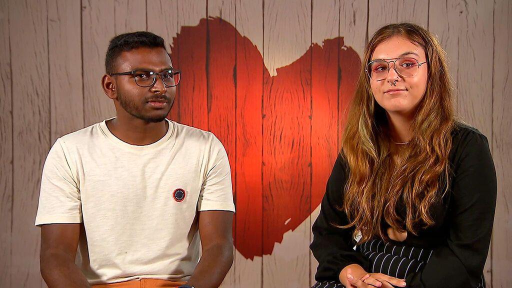 Amor tradicional First Dates Temporada 5 Programa 1320
