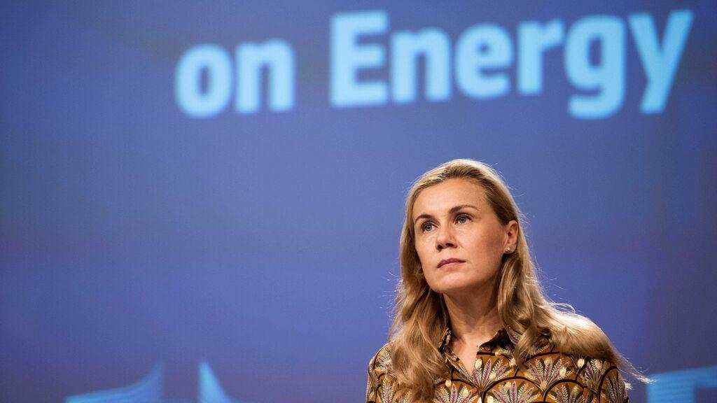"""Bruselas ve """"riesgos"""" en el plan español para salirse del sistema europeo de precios de la electricidad"""