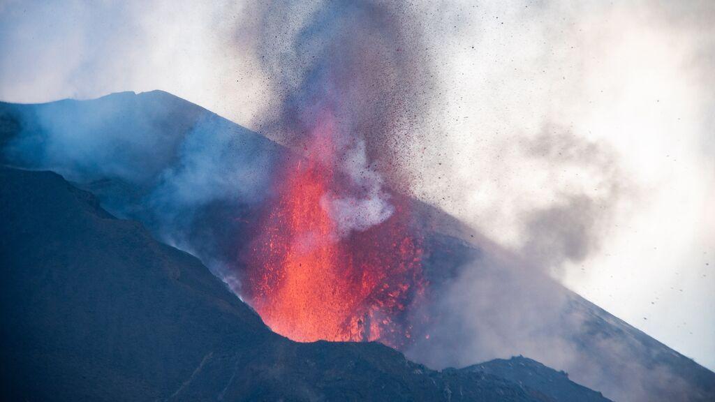 Un terremoto de 4'8 grados se siente en La Palma y otras islas