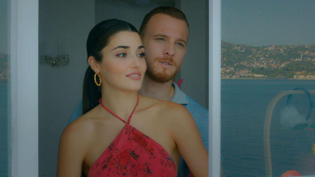 La casa de mis sueños Love is in the air Temporada 2 Episodio 156