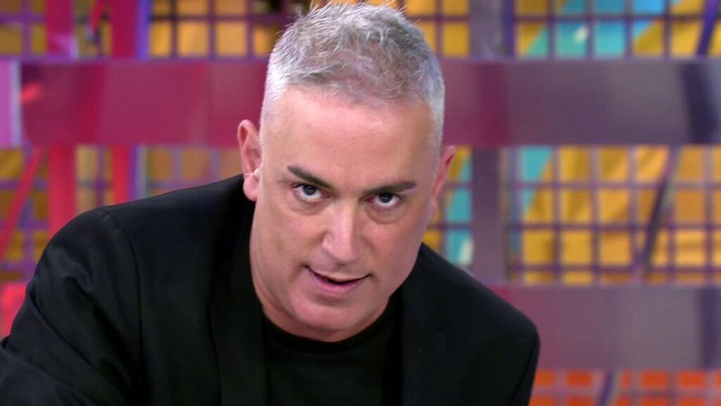 Kiko Hernández arremete contra Isa Pantoja