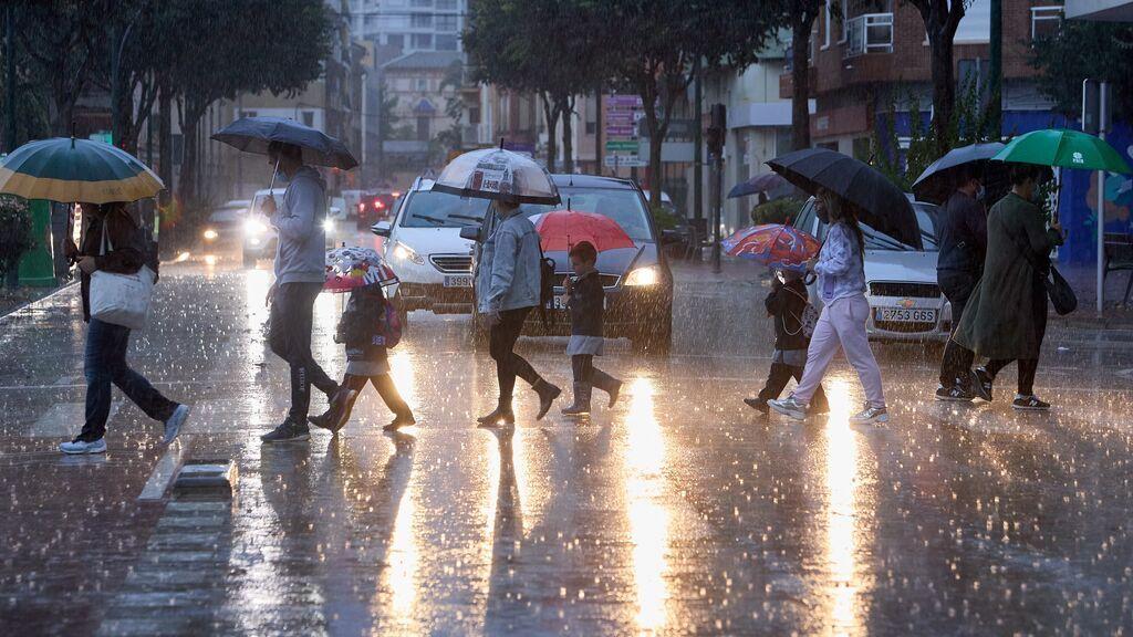 ¿Qué son los vientos ábregos que causarán fuertes lluvias en el puente de Todos los Santos?