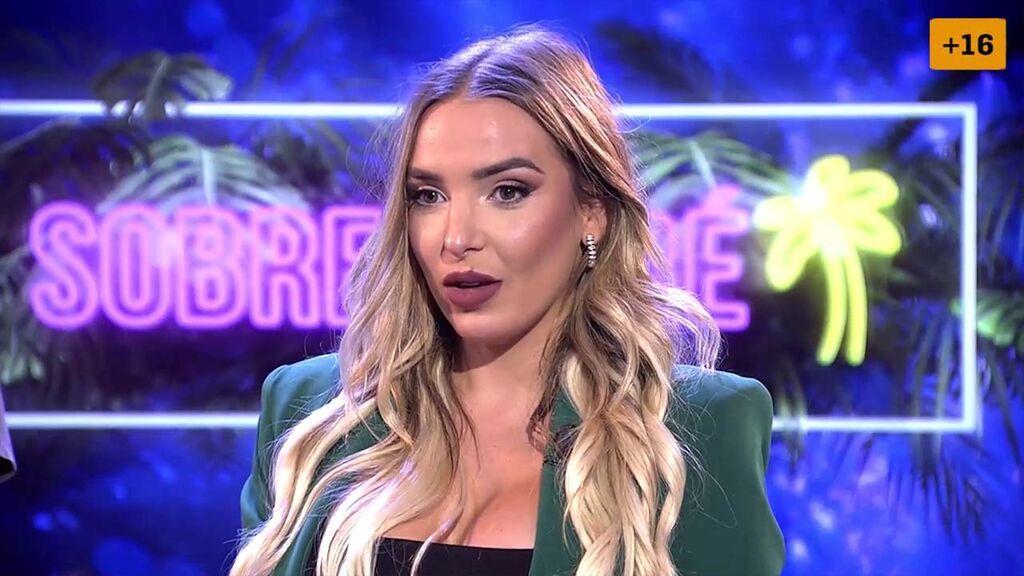 """Patri 'LIDLT' a Nagore Robles: """"Echaría de la televisión a Marta Peñate"""""""