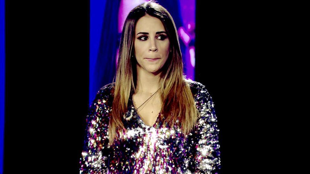 """Cristina Porta se sincera con gran parte de la casa sobre Adara y su cara a cara en """"la sala de la verdad"""": Todo lo que no se vio"""