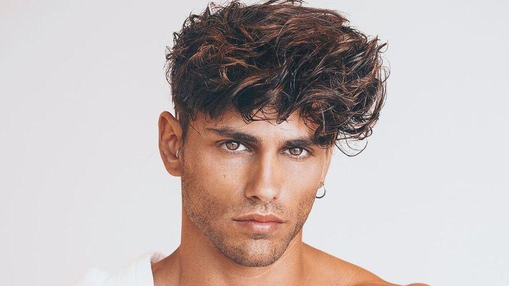 Sergio Carvajal se somete a un cambio de look radical: así es su nueva imagen
