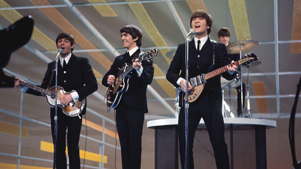 """""""The Beatles: Get Back"""", el documental que desmonta su mala relación"""