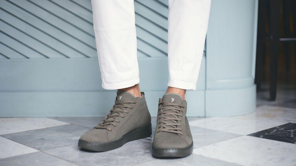 Así es la bota made in Spain más cómoda y ligera que usarás este invierno (y además repele el agua)