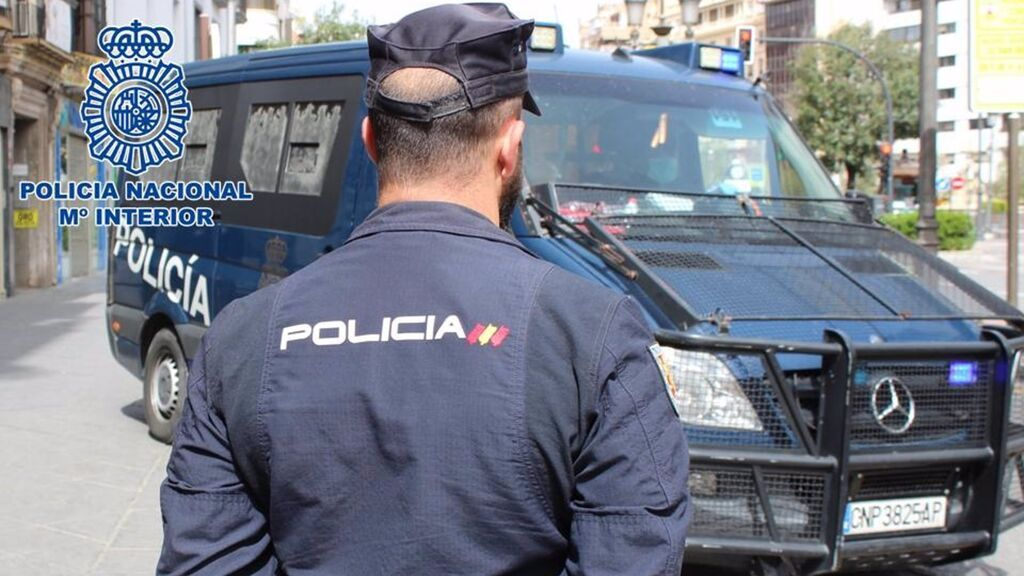 Detenido en Baena un preso peligroso fugado en un permiso penitenciario