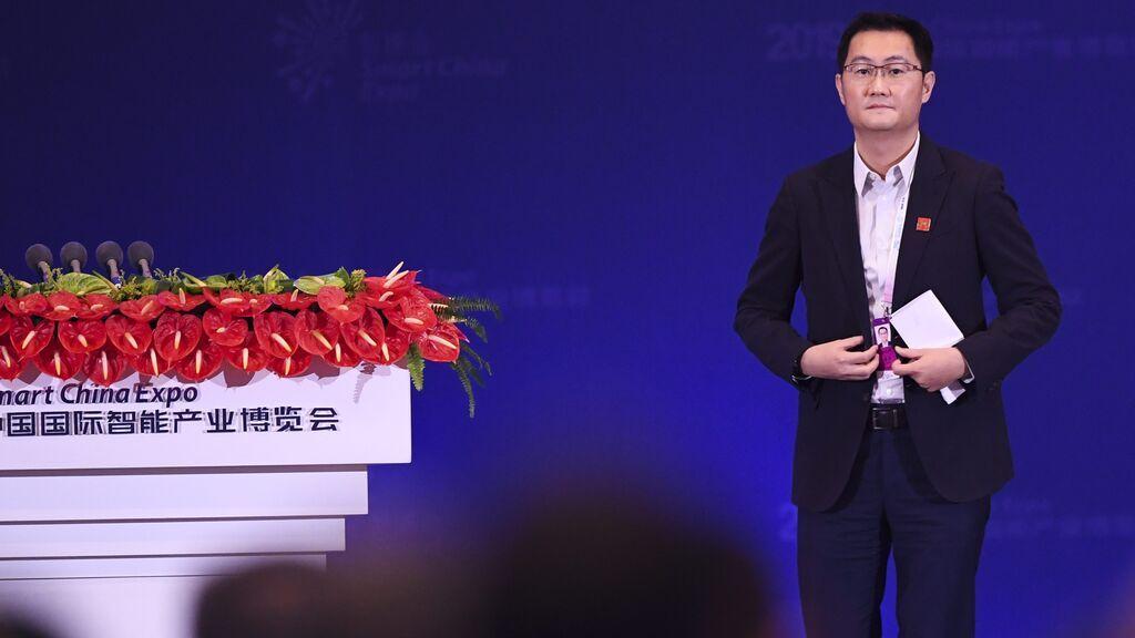 El ranking de los cinco chinos más ricos de 2021