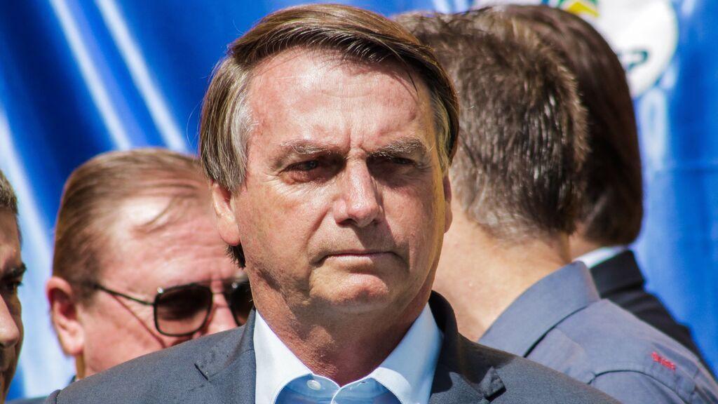 """Un informe sobre la covid en Brasil acusa a Bolsonaro de """"crímenes contra la humanidad"""""""