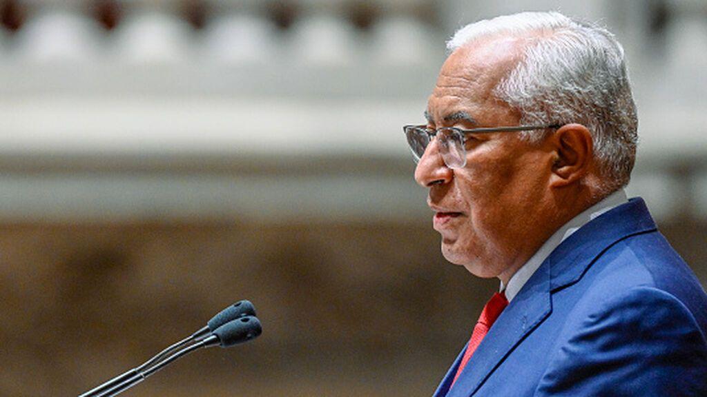 El gasto público en los PGE amenaza al gobierno de Portugal