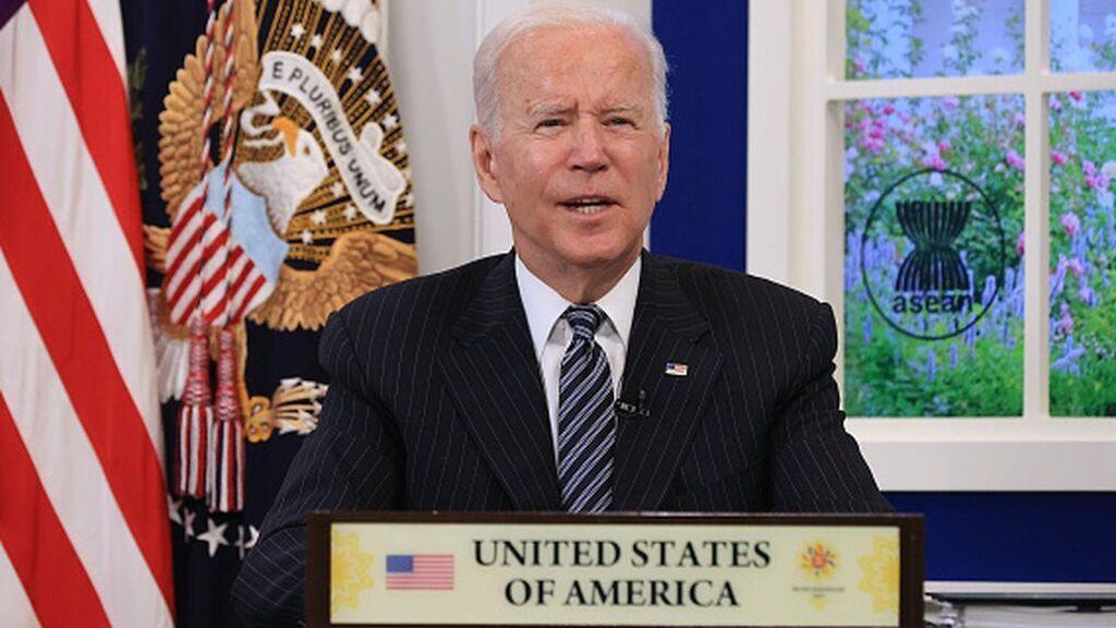 Biden recorta el gasto social para aprobar sus presupuestos