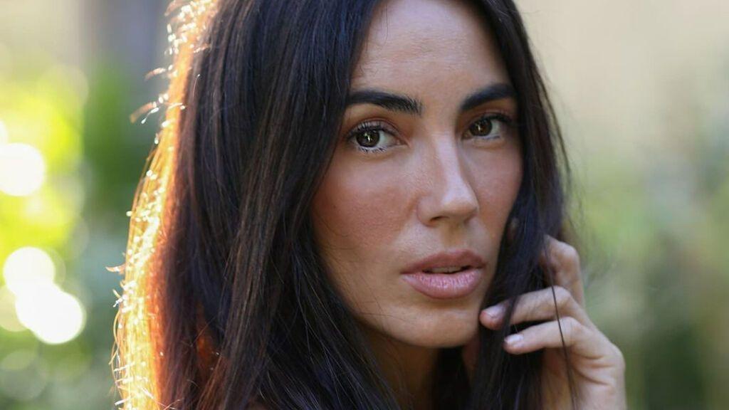Casada y con dos hijos: así es Fátima, la hermana modelo de Isabel Rábago