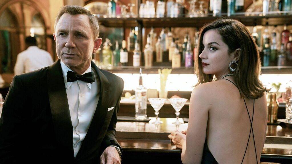 Se acabó James Bond tal y como lo conocíamos