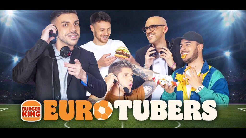 Balance campaña 'Eurotubers'