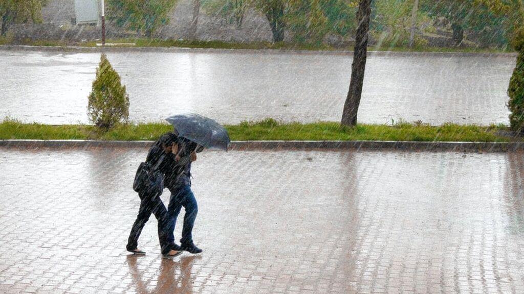 ¿Cuándo y dónde lloverá más el fin de semana de Halloween? La previsión, por zonas