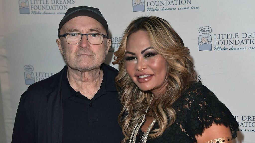 El músico Phil Collins declarará bajo juramento sobre su presunta mala higiene personal