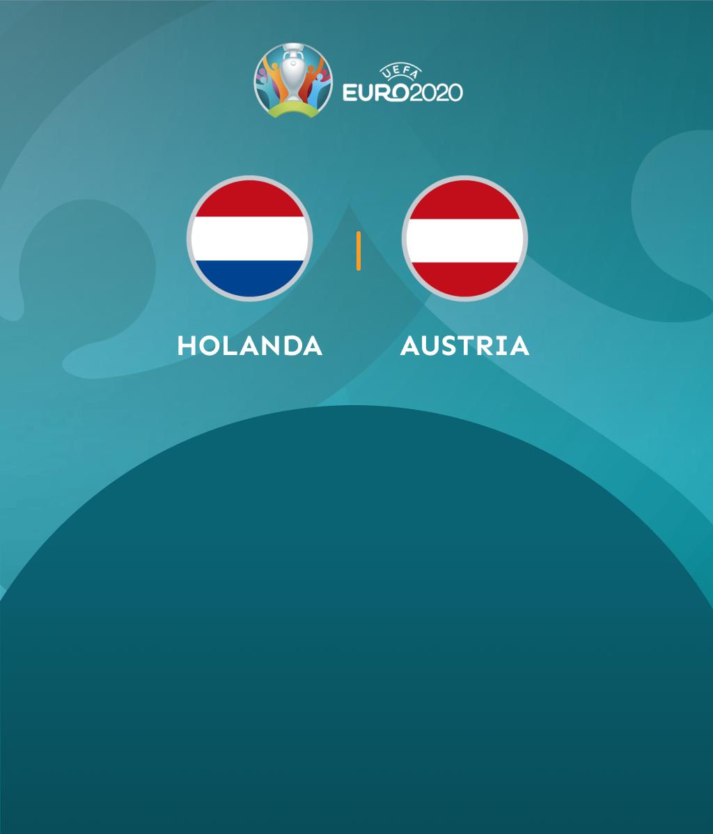 Mejores momentos Países Bajos - Austria - Portada
