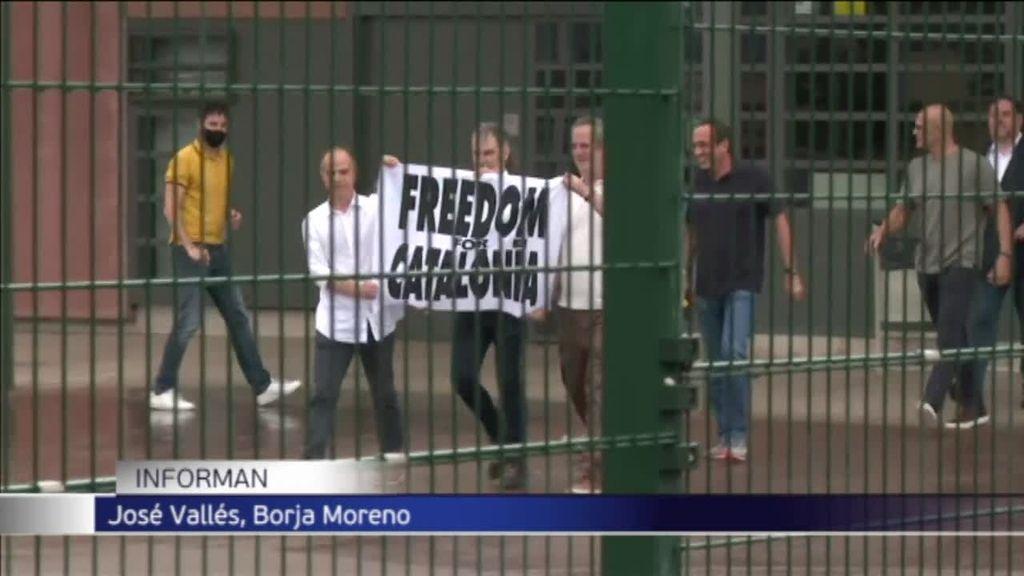 """Rufián saca los colores a Sánchez: """"También dijo que no iba a haber indultos"""""""