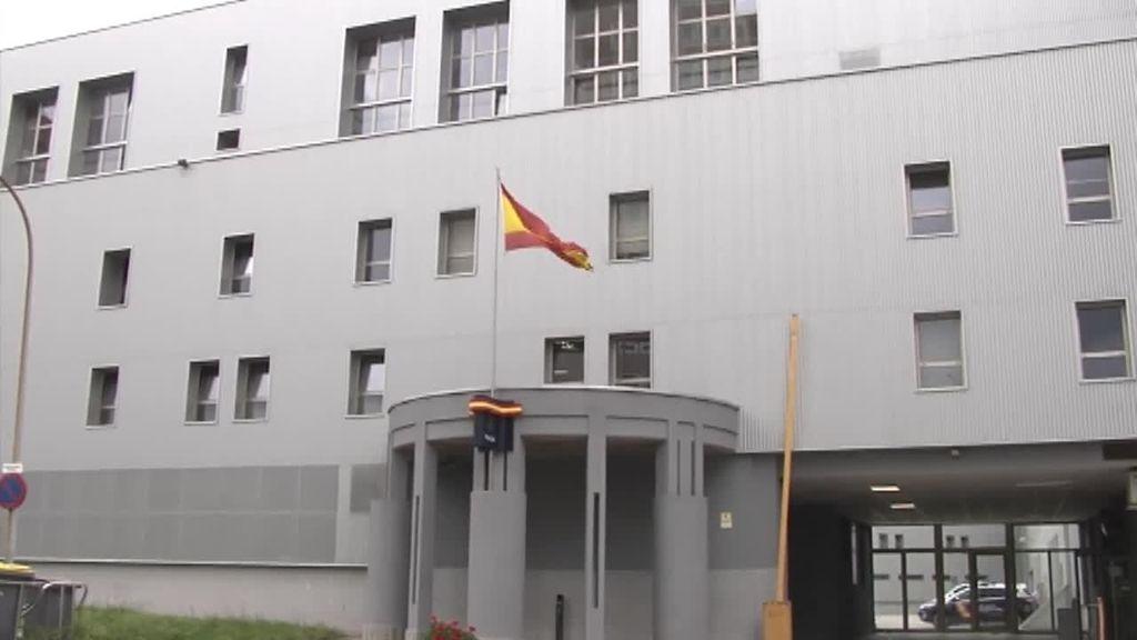 Tres detenidos por el asesinato de Samuel en La Coruña