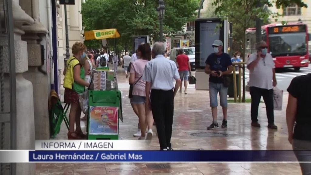 Galicia endurece las normas de vigilancia del botellón