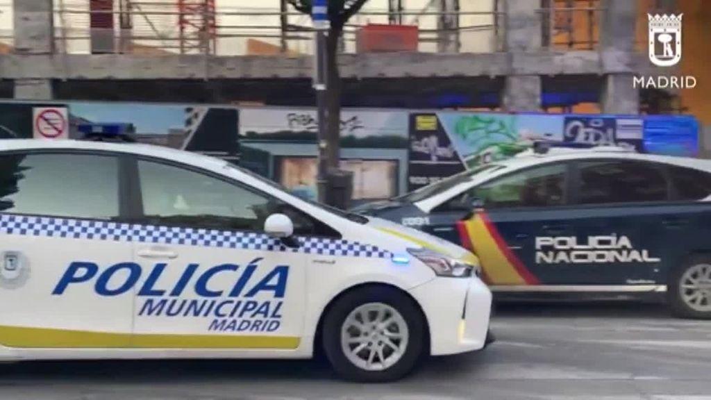 Mata a un joven a puñaladas en una discusión en el barrio de Prosperidad, Madrid