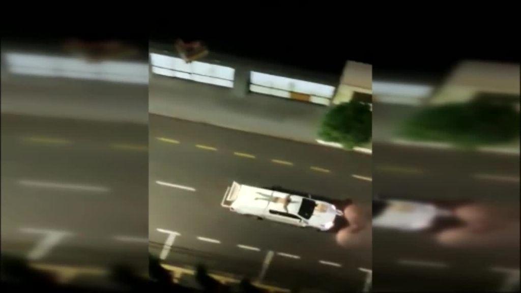 Atraco de película en la ciudad de Araçatuba, en Brasil, termina con tres muertos