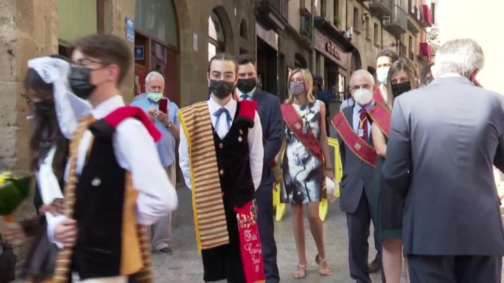 El ambiente en Solsona tras perder a su obispo y la canción que ya es viral