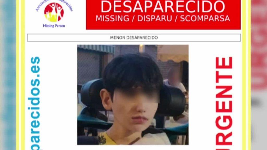 La confesión de la madre del menor desaparecido de Morón: lo descuartizó y lo tiró junto a su silla de ruedas al contenedor