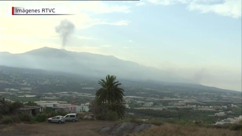 El volcán de La Palma cesa su actividad: no expulsa ni humo ni lava