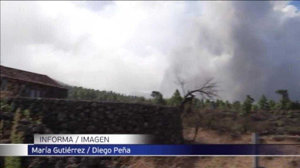 El plan cenicienta para erradicar la ceniza de La Palma